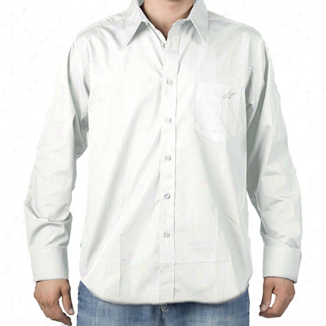 Time Machine Button Up Shirt