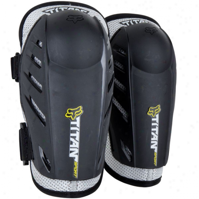 Titan Sport Elbow Guards