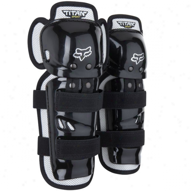 Titan Sport Knee Guards