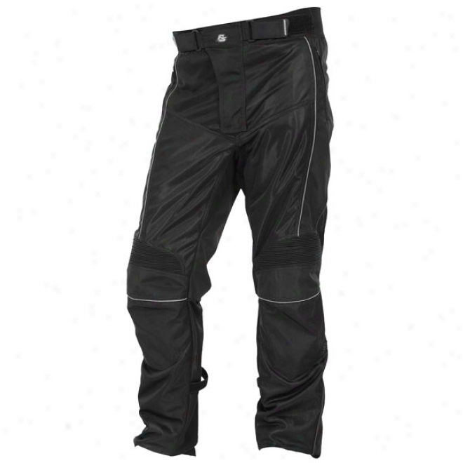 Titanium Air 4.0 Mesh Pants