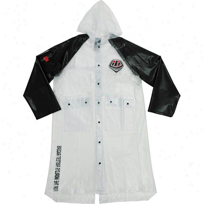 Tld Raincoat