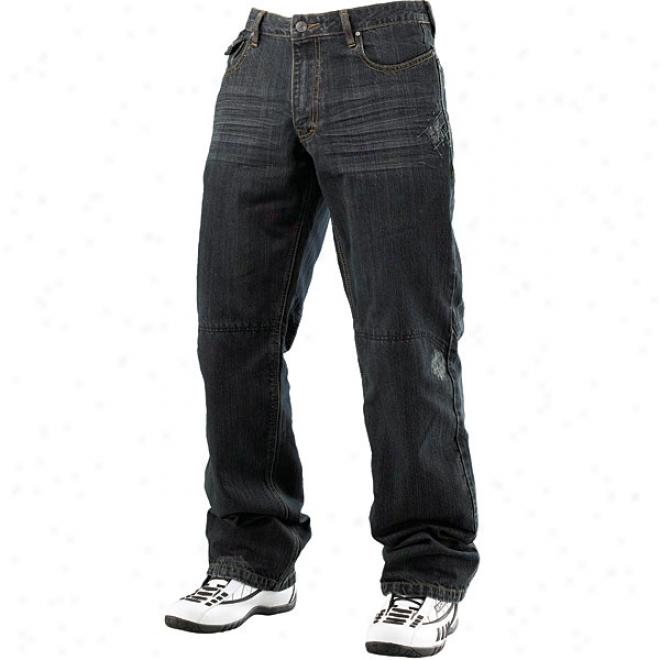 Torque Jeans