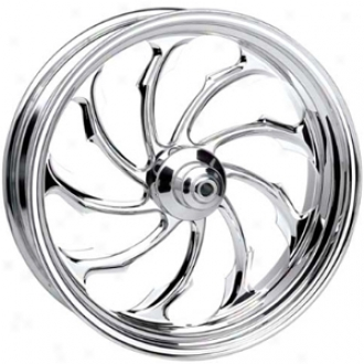 Torque One-piece Aluminum Rear Wheel