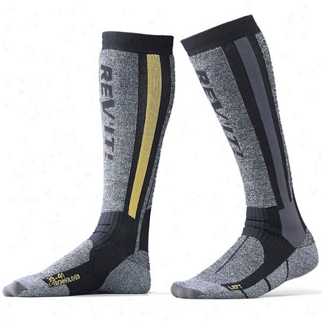 Tour Winter Socks