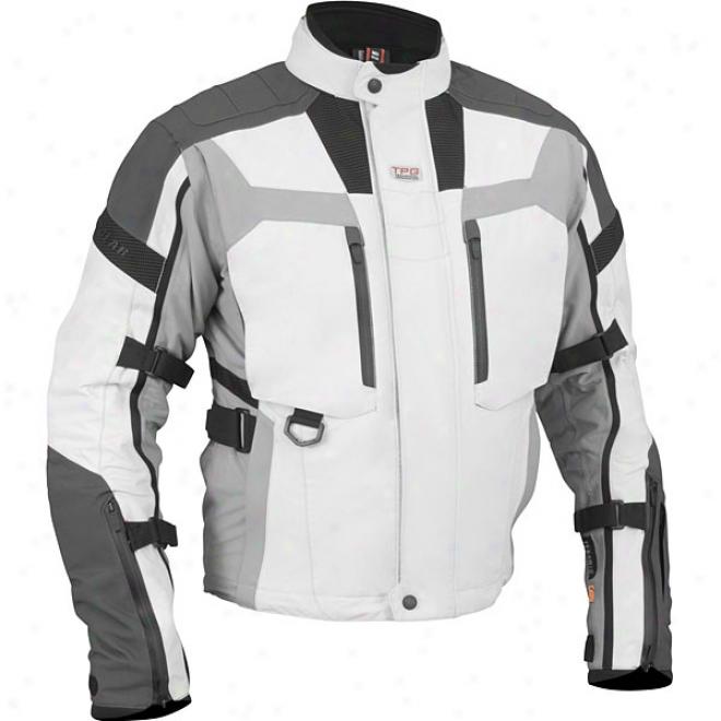 Tpg Teton Jacket