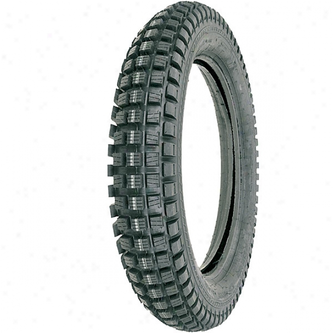 Tr-11 Trial Winner Trials Rear Tire
