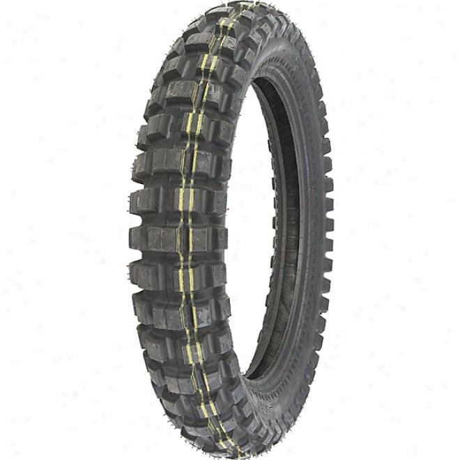 Tr8 Battle Rally Rear Tire