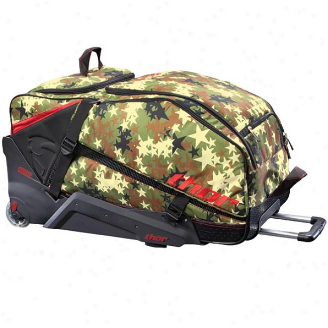 Transit Wheelie Bag