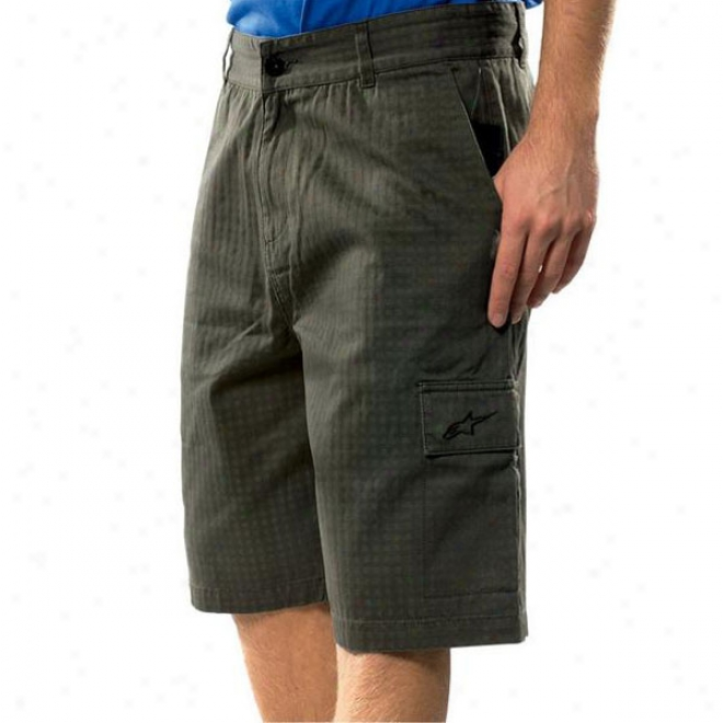 Trenchtown Shorts