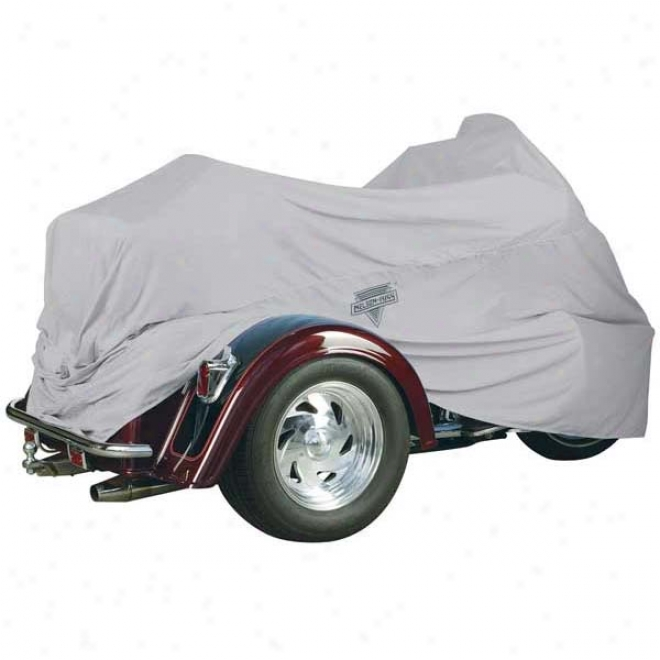 Trike Dust Cover