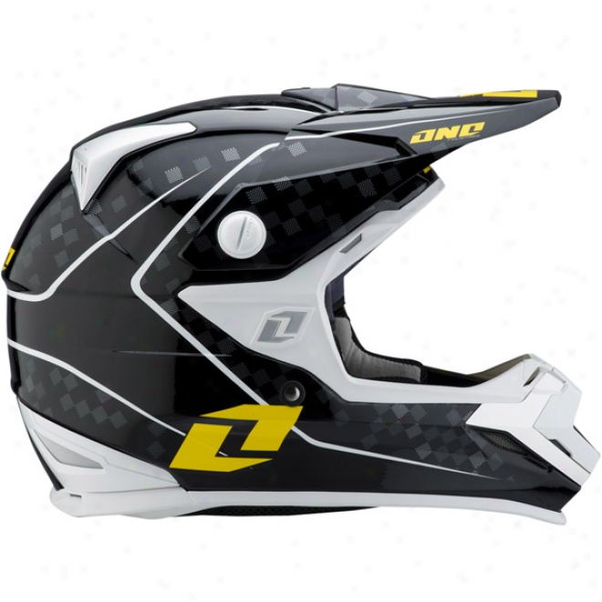 Trooper 2 Checkers Helmet