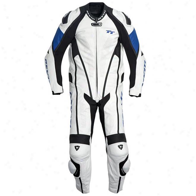 Tt One-piece Suit