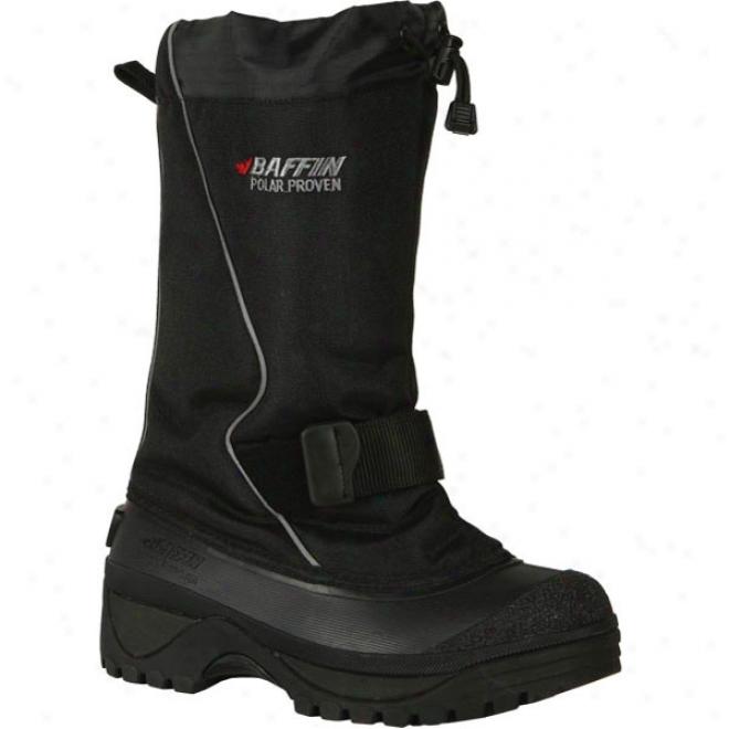Tundra Boots