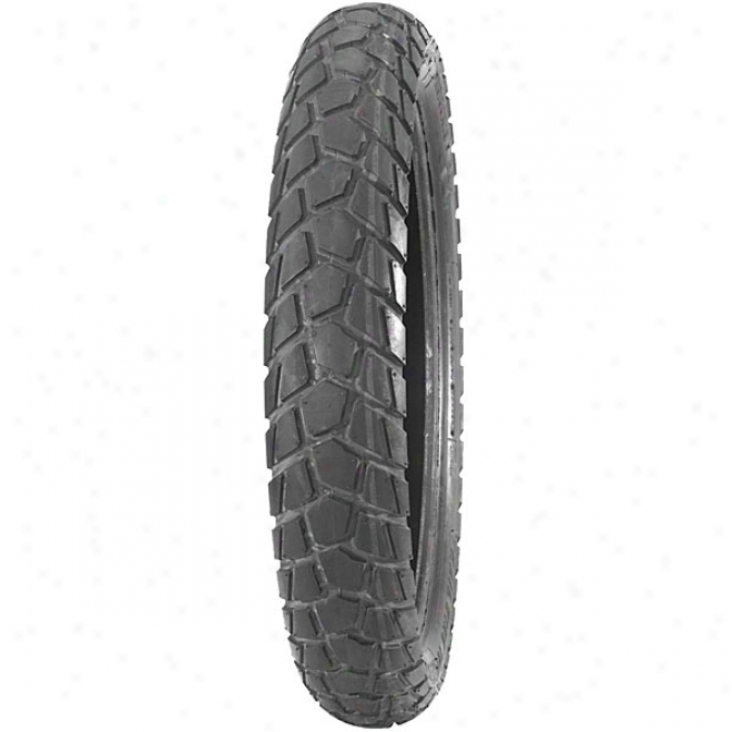 Tw101 Trail Wing Dual Amusement Front Tire