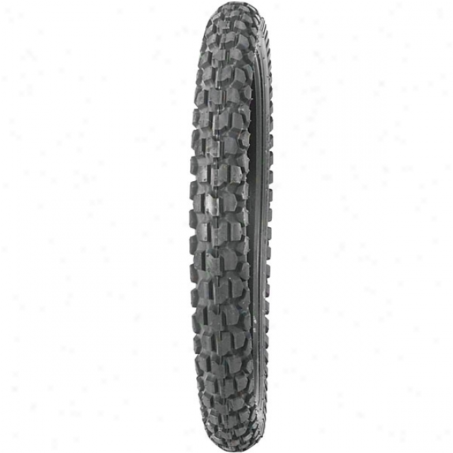 Tw25 Trail Wing Dual Sport Front Tire
