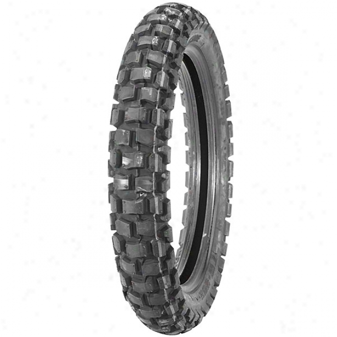 Tw302 Trail Wing Dual Sport Rear Tire