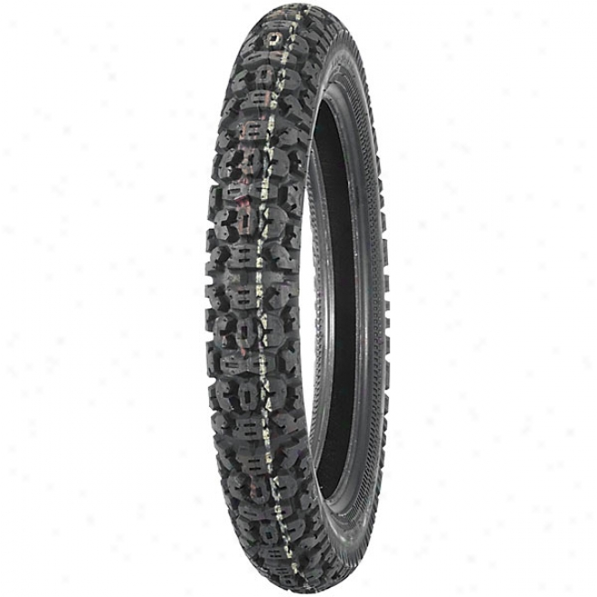 Tw8 Trail Wing Dual Sport Rear Tire