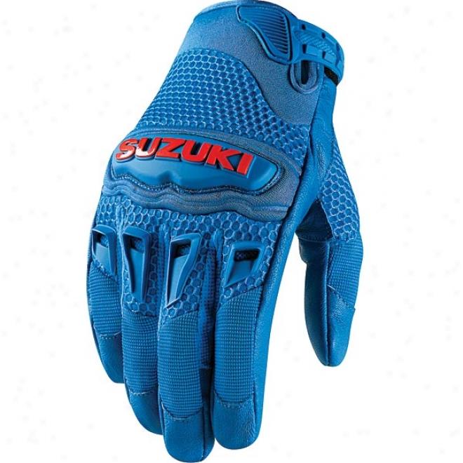 Twenty-niner Suzuki Gloves