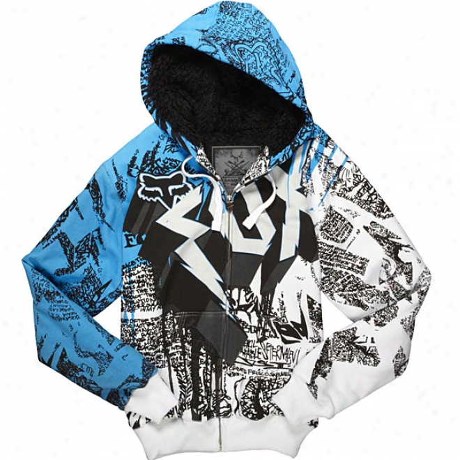 Type-o-negative Sasquatch Zip-up Hoody