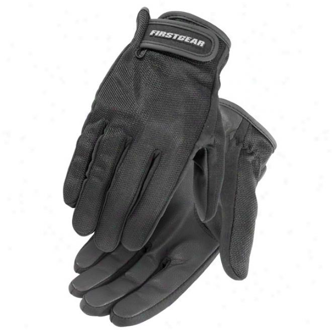 Extreme Mesh Gloves