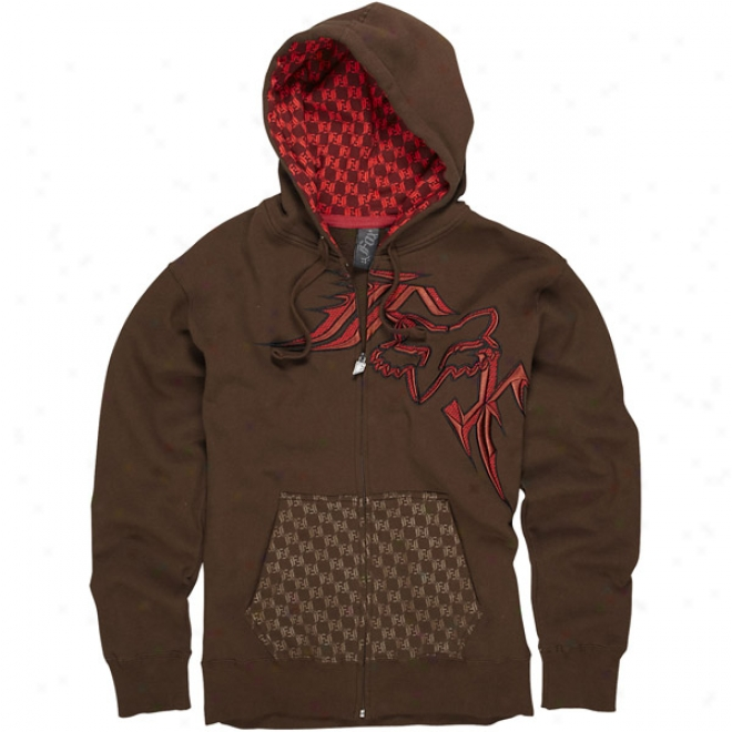 Unify Zip-up Hoody