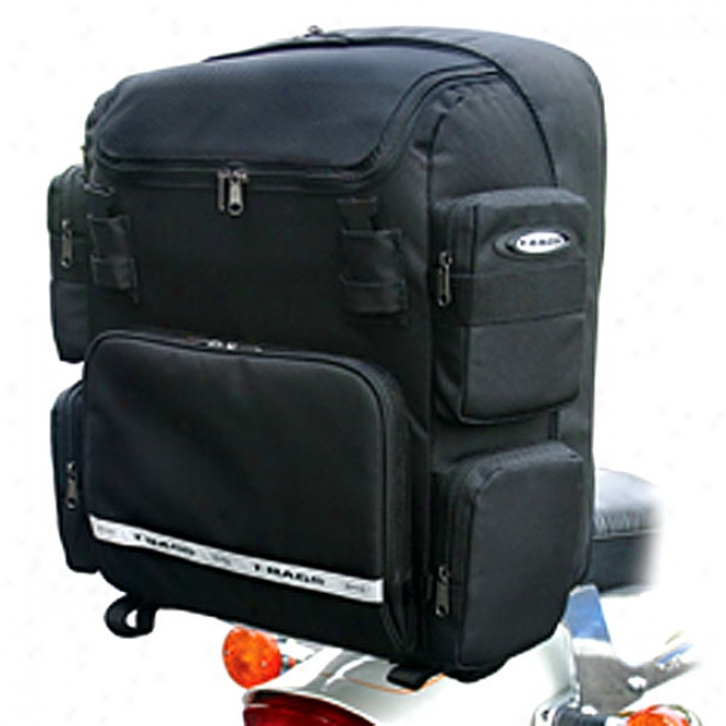 Universal Expandable Bag With Net