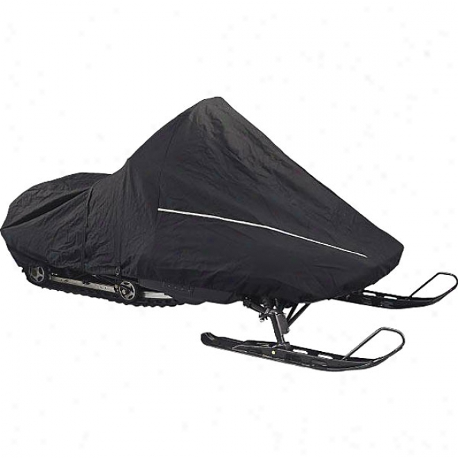 Universal-fit Snowmobile Coevr