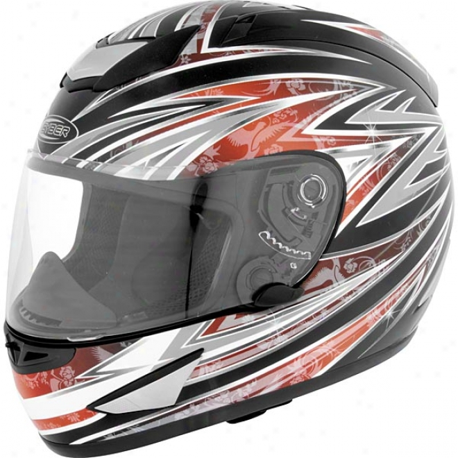 Us-95 Thunder Helmet