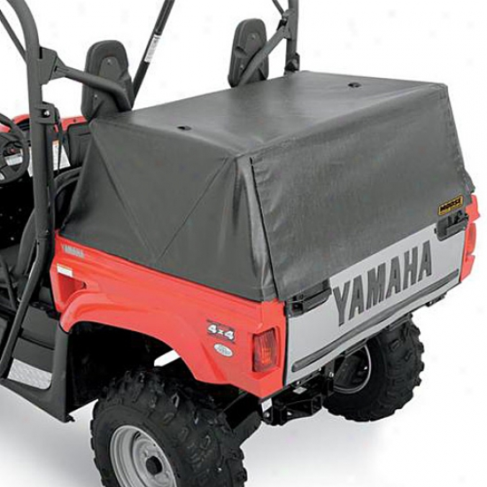 Utv Bi-fold Tonneau Layer Cover