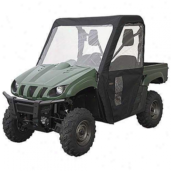 Utv Cab Enclosure
