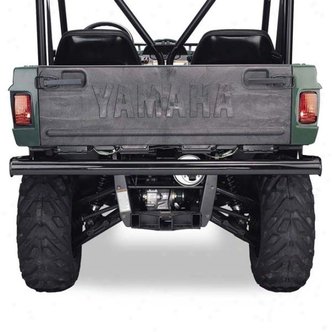 Utv Rear Tube Bumper