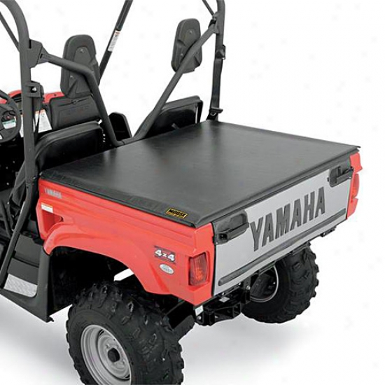 Utv Roll-up Tonneau Bed Cover