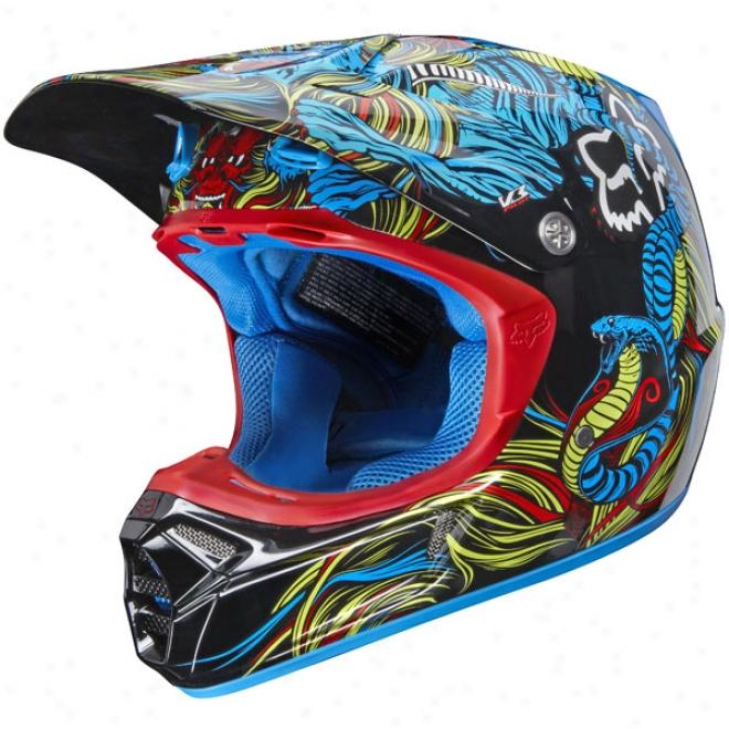 V-3 Anti-scene Helmet