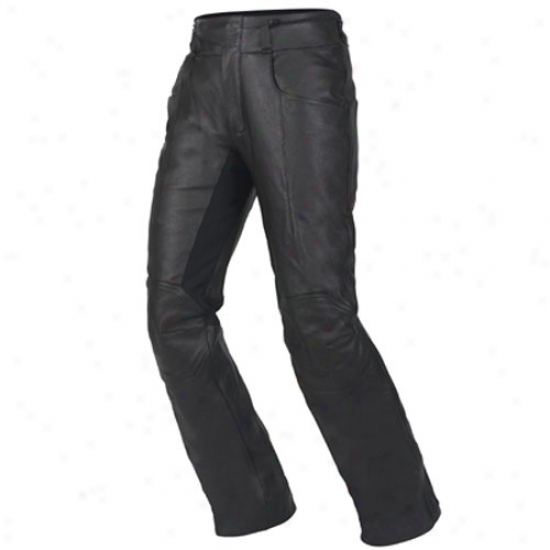 V-twin Leather Pants