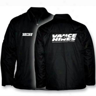 Vance   Hines Shop Jacket