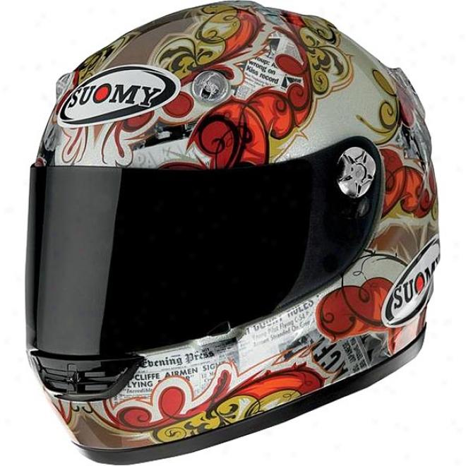Vandal Actuality Helmet