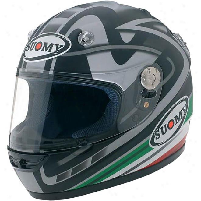 Vandal Italia Helmet