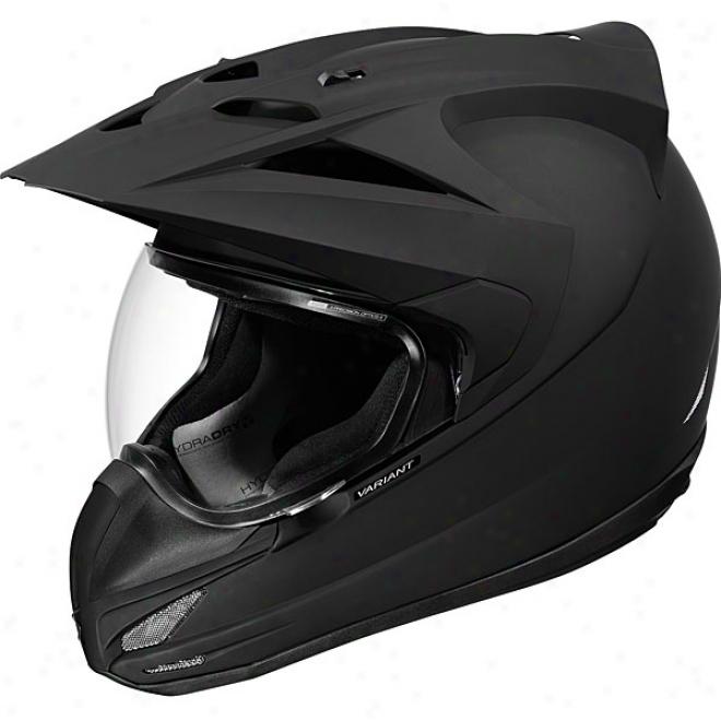 Variant Helmet