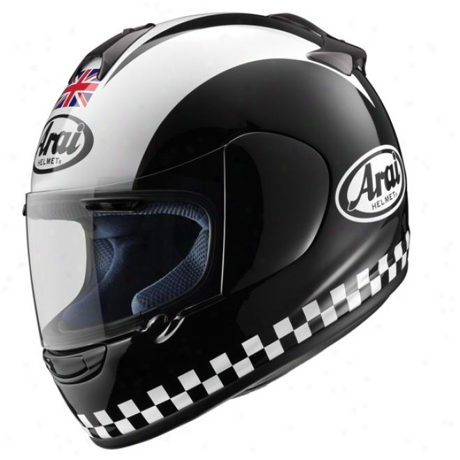 Vector Read Replica Helmet