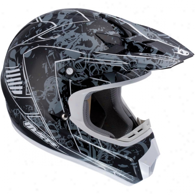 Velocity X Helmet