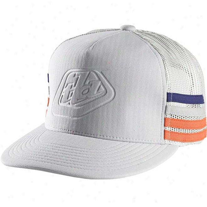 Ventilator Mesh Hat