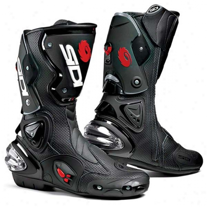 Vertigo Air Boots