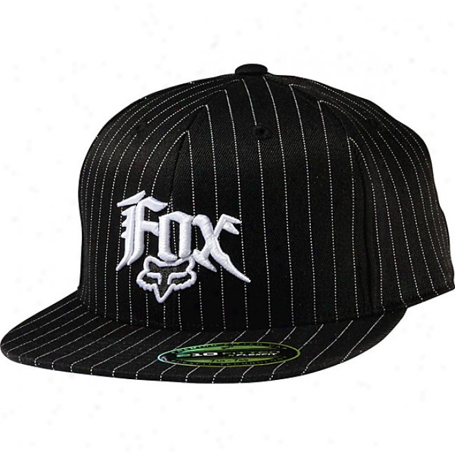 Vertigo Fitted By Flexfit Hat