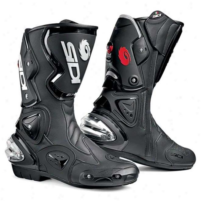Vertigo Rain Boots