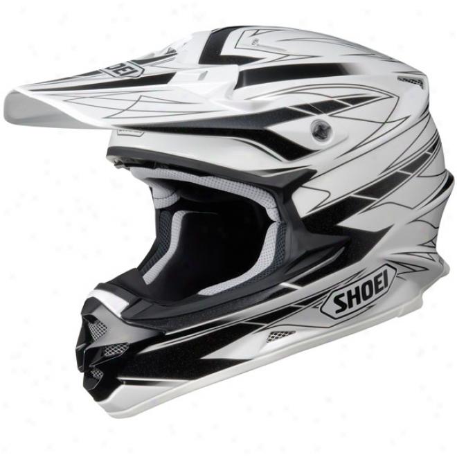 Vfx-w Fcr 3 Helmet
