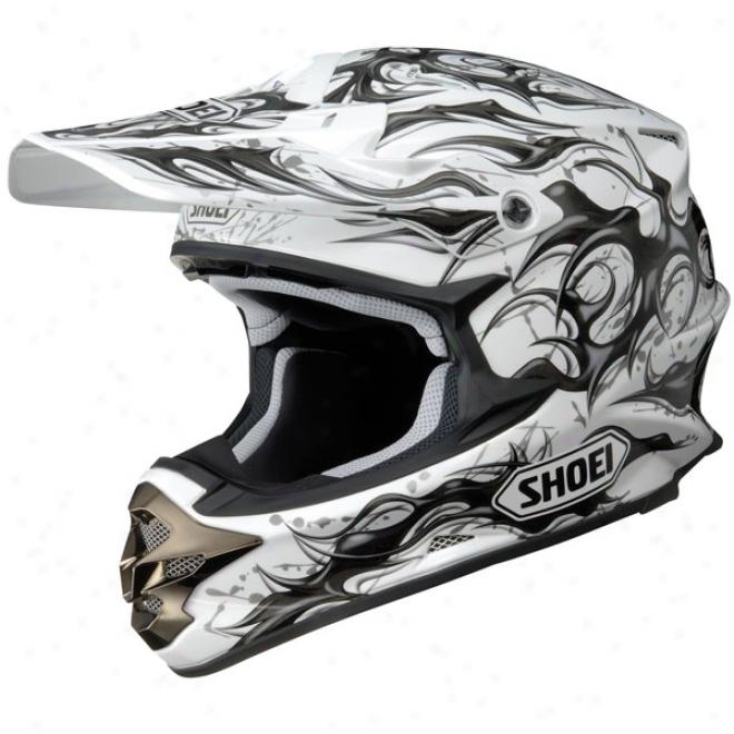 Vfx-w Scimitar Helmet