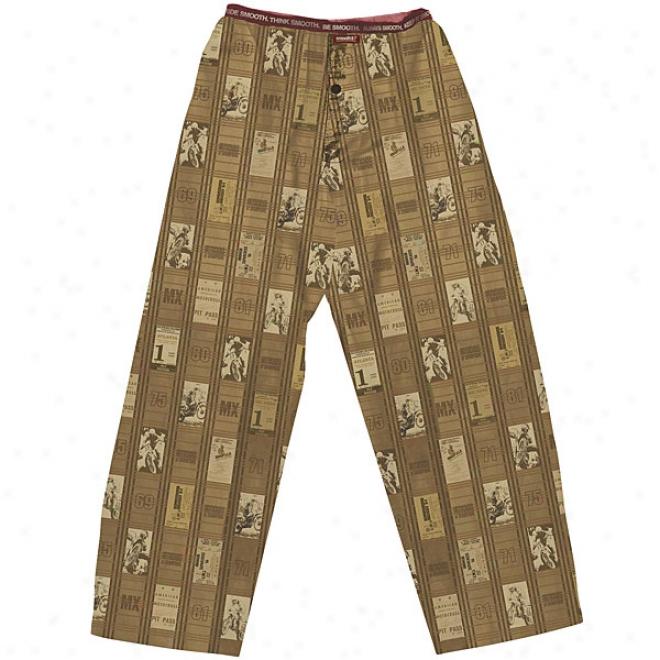 Vintage Loungewear