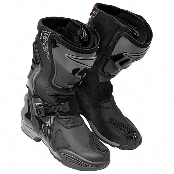 Violator Waterproof Boots