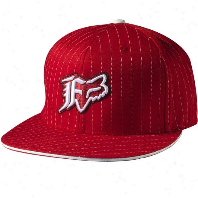 Vip Stripe Flexfit Hat