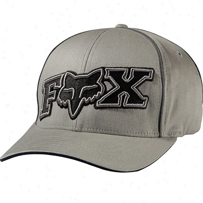 Virus Flexfit Hat